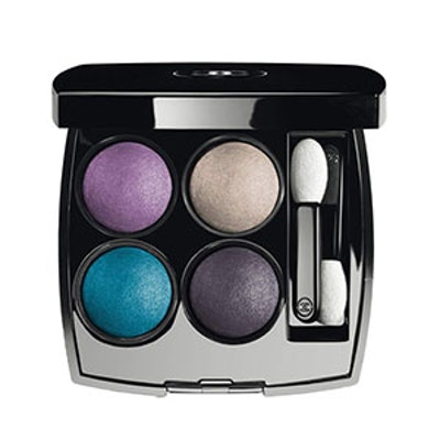Les 4 Ombres Multi Effect Quadra Eyeshadow In Tisse Beverly Hills