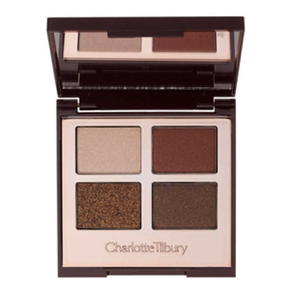 Luxury Palette in The Dolce Vita