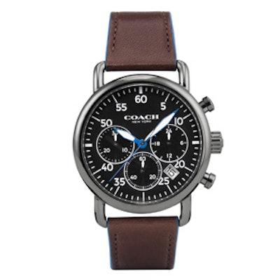 75th Anniversary Delancey Watch