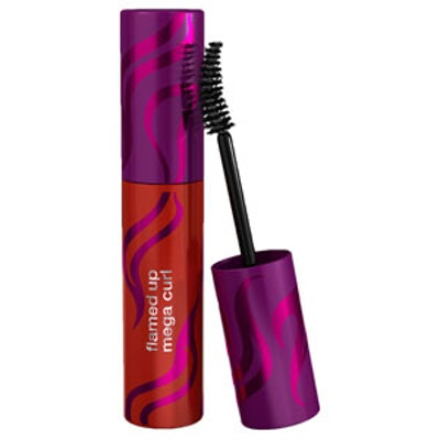 Flamed Up Curl Mascara