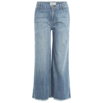 The Cropped Hampden Jeans
