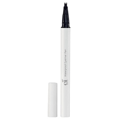 Triple Tip Waterproof Eyeliner Pen