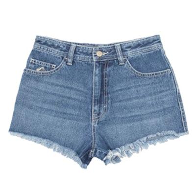 Faye Hi-Rise Shorts