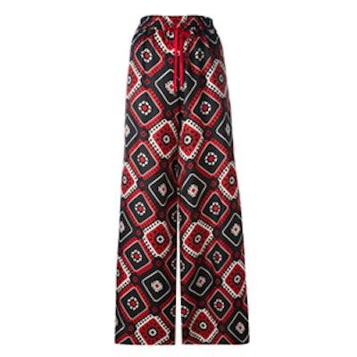 Callisto Pyjama Trousers