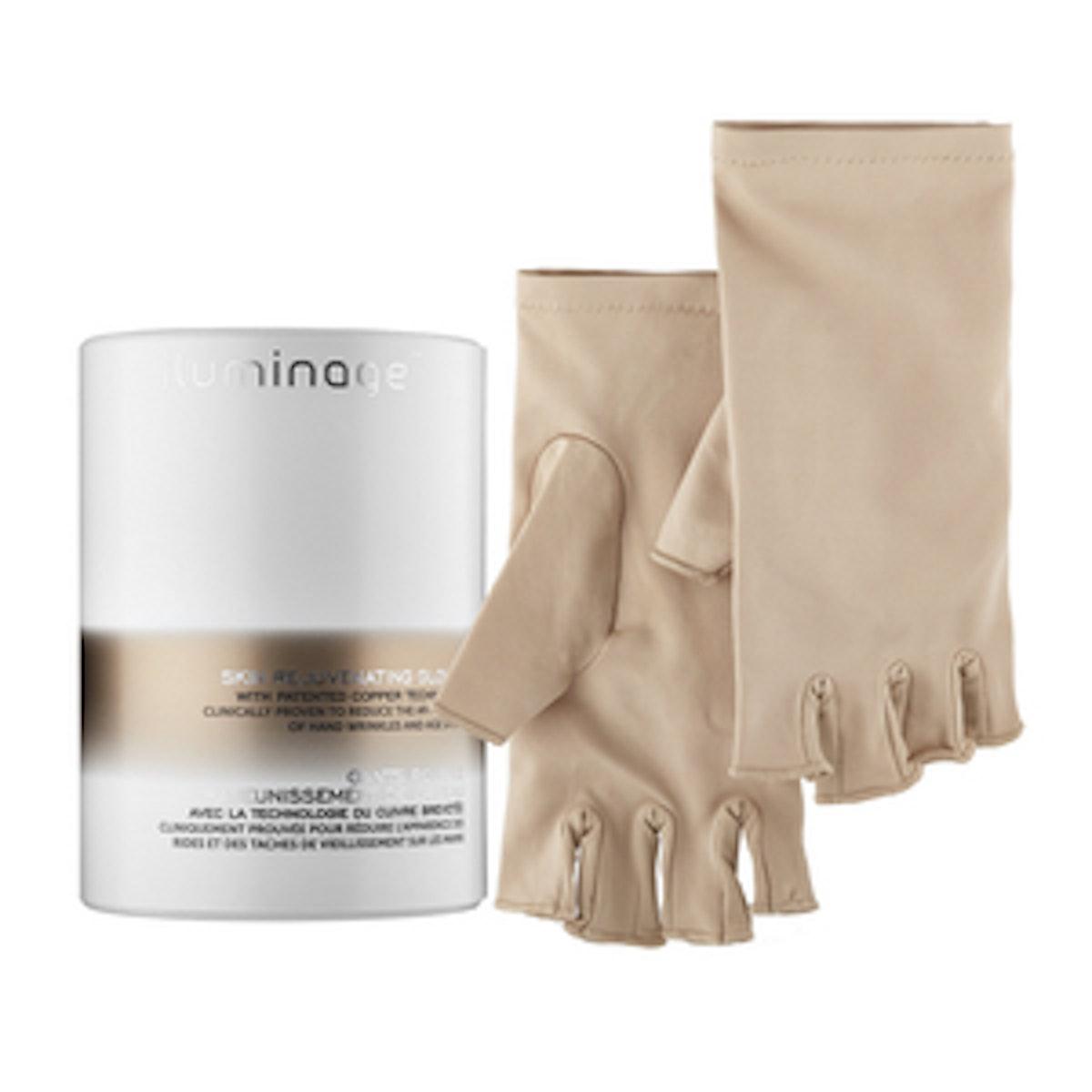 Skin Rejuvenating Gloves