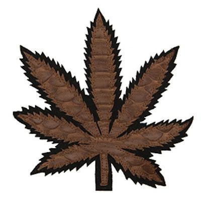 Sweet Leaf Patch