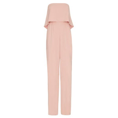 Moore Wide-Leg Jumper