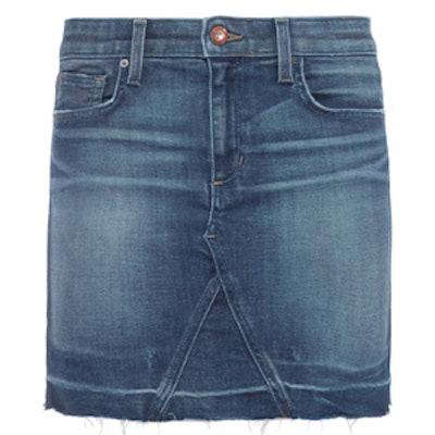 The Charlie Skirt