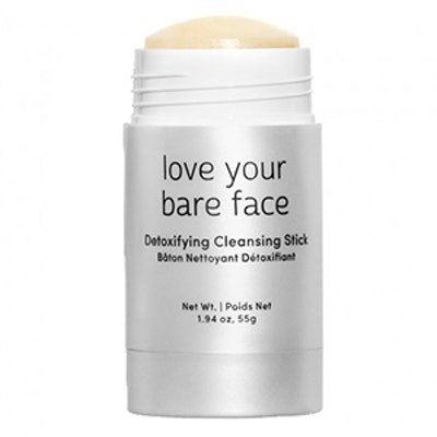 Love Your Bare Face Cleansing Balm Stick