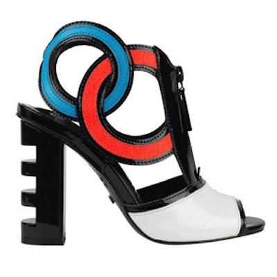 Multi Heidi Sandals
