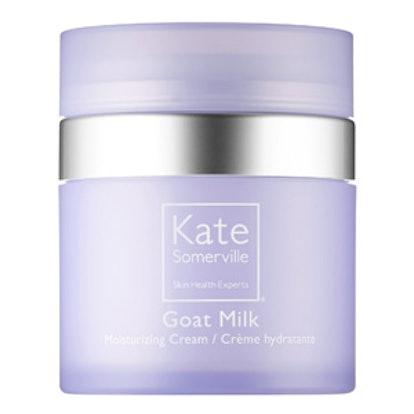 Goat Milk Moisturizing Cream