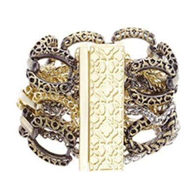 Monroe Line Bracelet