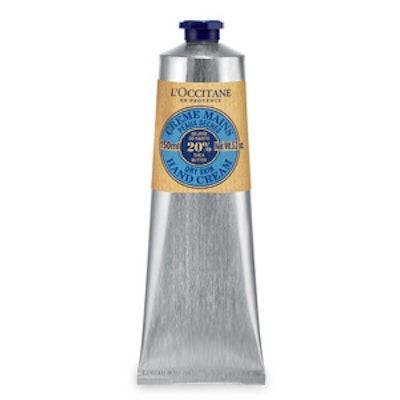 Shea Butter Hand Cream