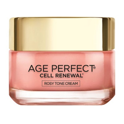 L'Oréal Paris Age Perfect Cell Renew Rosy Radiance Cream