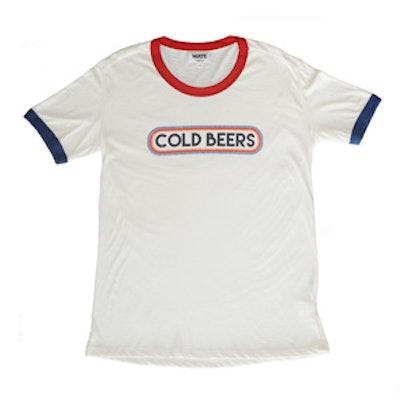 Cold Beers Olivia Ringer