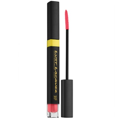 Lust Lacquer Waterdrop Lip Tint