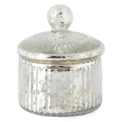 Monarch Mercury Jar