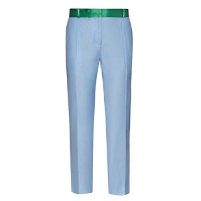 Palm Beach Tuxedo Trousers