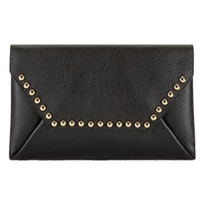 Unlined Clutch