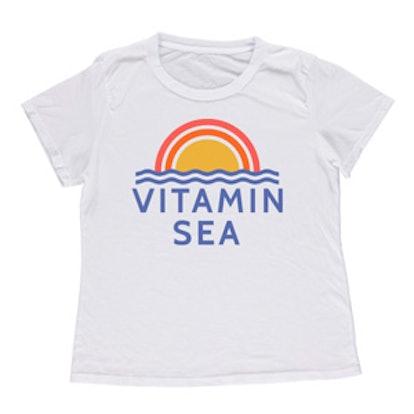 Vitamin Sea Graphic Tee