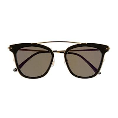Supernature Retro Sunglasses