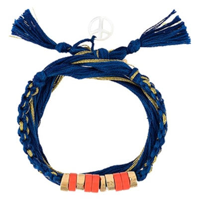 Takayama Wrap Bracelet