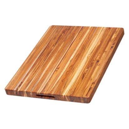 Teakhaus Teak Cutting Board