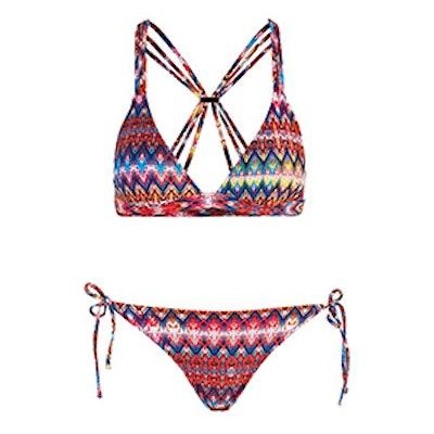 Aztec Bikini
