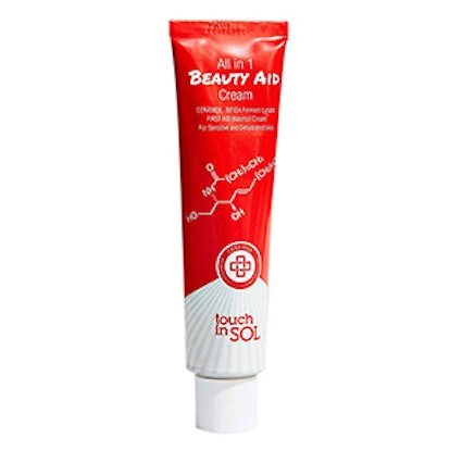 All-In-One Beauty Aid