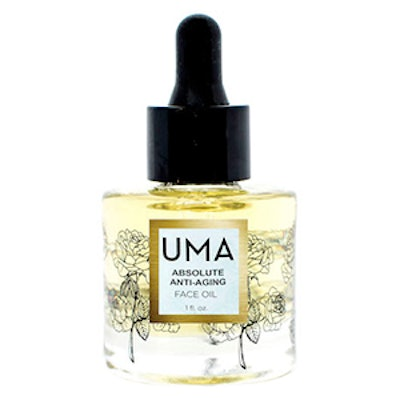 Absolute Anti Aging Face Oil