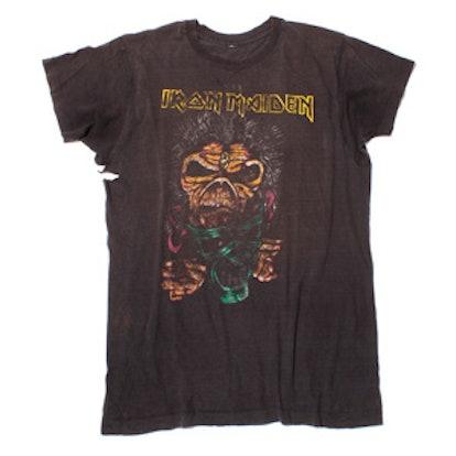 Iron Maiden Eddy Vintage T-Shirt