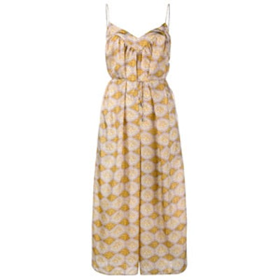 Belle Beatnik Jumpsuit
