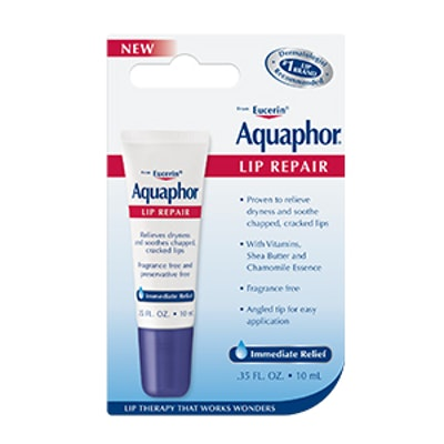 Eucerin Aquaphor Lip Repair Ointment