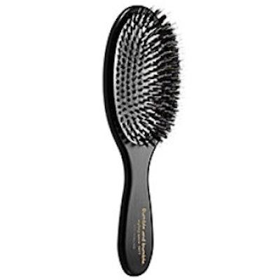 The Flat Brush