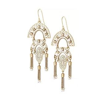 Mirage Chandelier Earrings