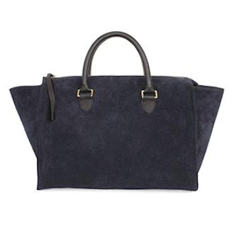 Sandrine Suede Bag