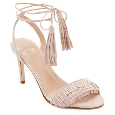 Journie Fringe Sandals