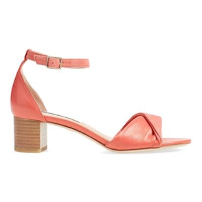 Florence Ankle Strap Sandal