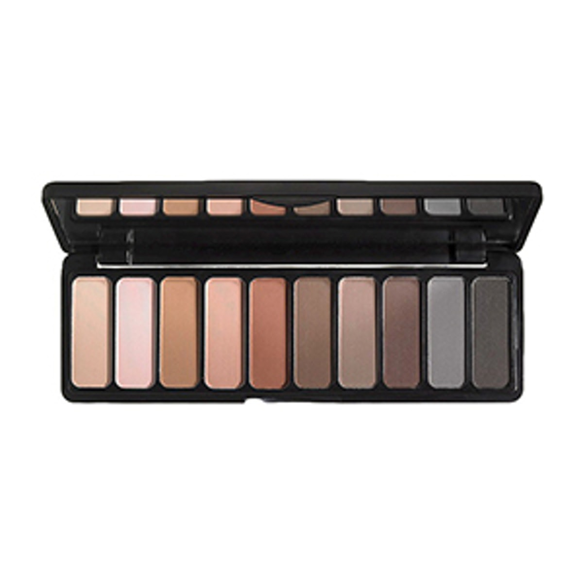 Eyeshadow Palette In Mad For Matte