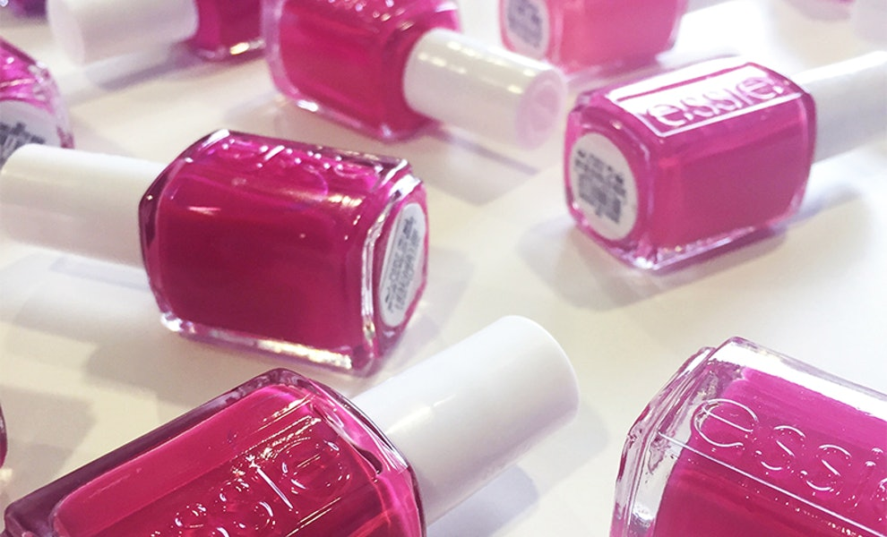 Essie Nail Polish Doesn\'t Look Like This Anymore