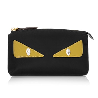 Monster Eyes Cosmetics Case