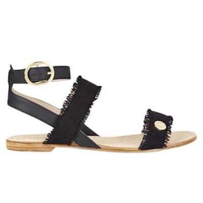 Maya Bay Sandal In Black