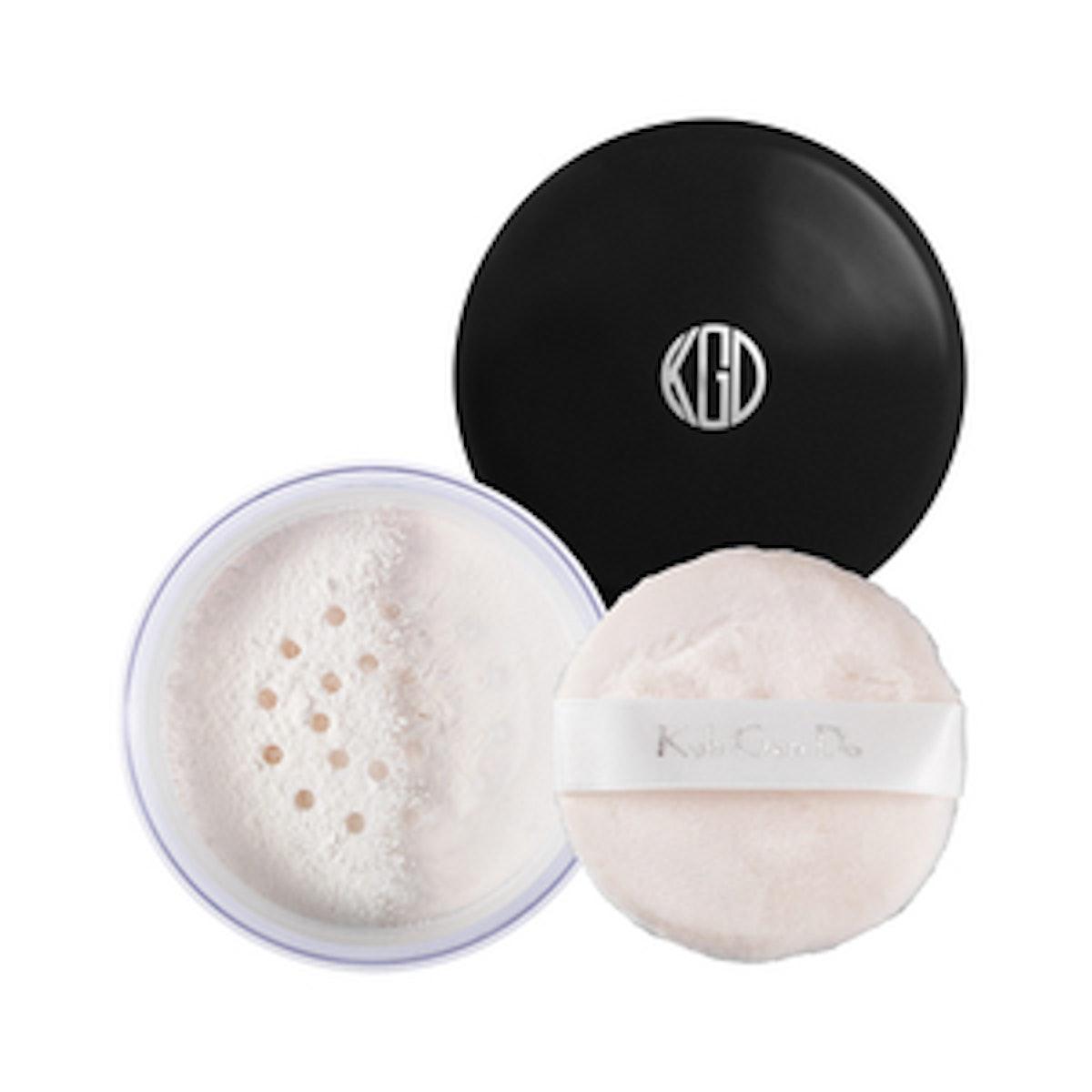 Face Powder in Jar