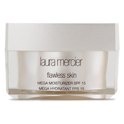 Mega Moisturizer Normal/Combination Skin SPF 15