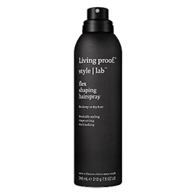 Flex Shaping Hairspray