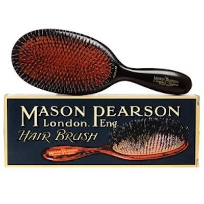 Nylon & Boar Bristle Brush