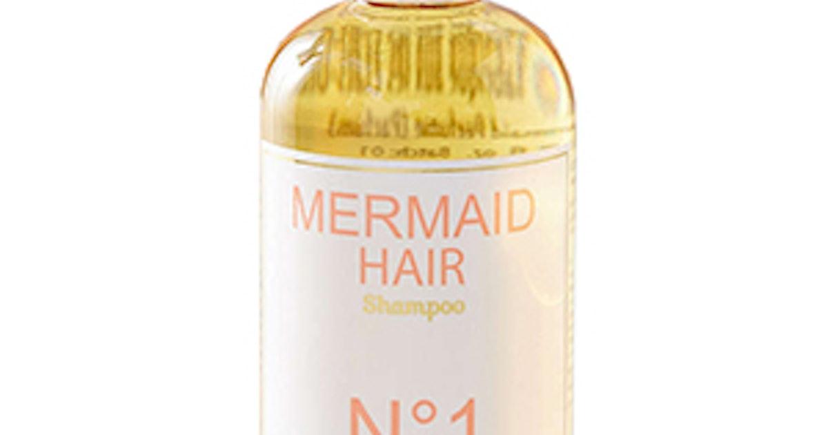 Mermaid Hair Shampoo