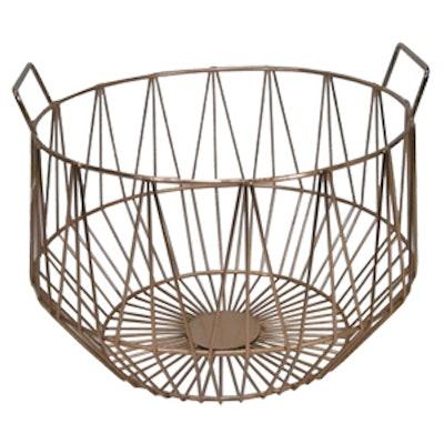 Metal Basket Medium