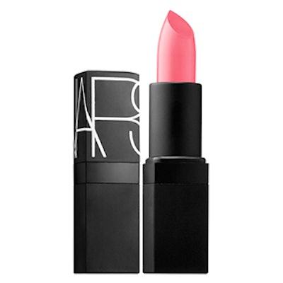 Lipstick in Roman Holiday