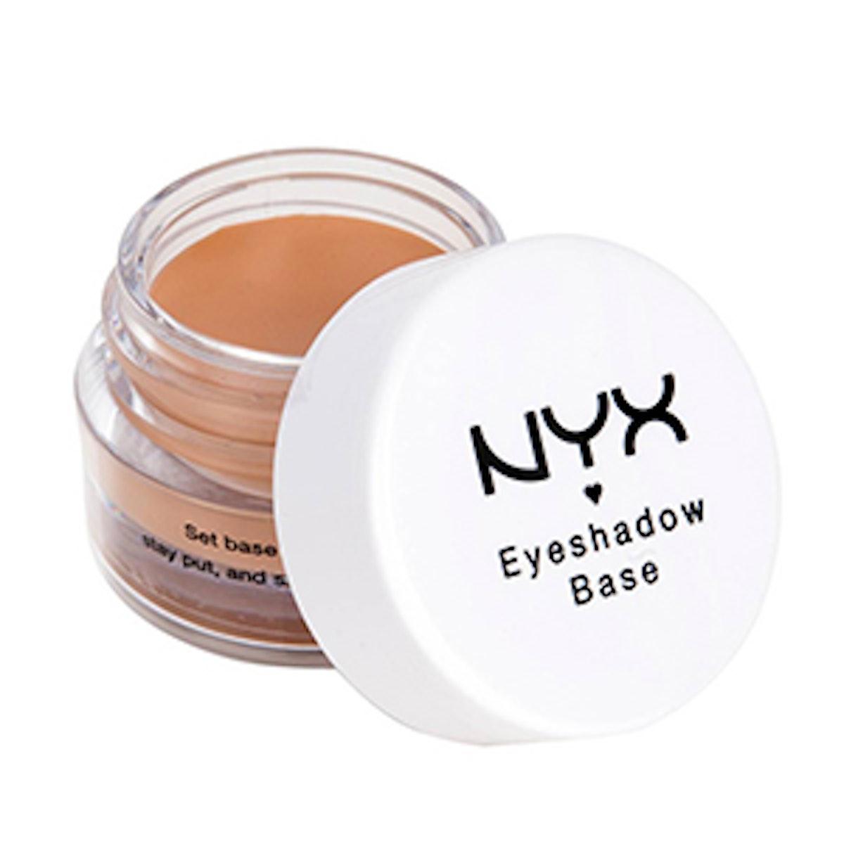 NYX Eye Shadow Base in Skin Tone